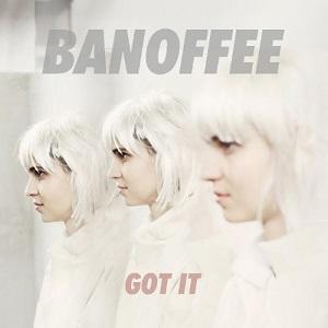 Banoffee - ing