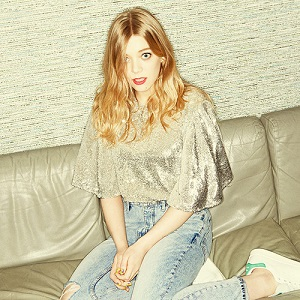 Becky Hill - ing