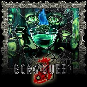 Borg Queen - ing
