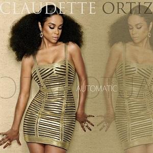 Claudette Ortiz - ing
