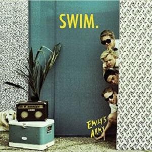 Emily's Army - You Bit Me Lyrics