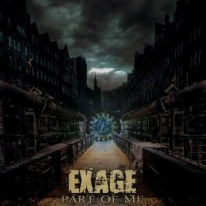 Exage - Part of Me