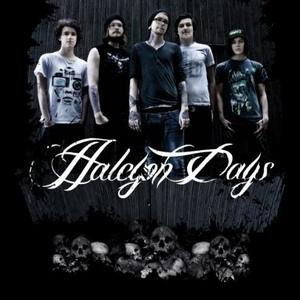 Halcyon Days - .moisture