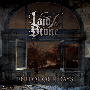 Laid In Stone - ing