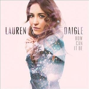 Lauren Daigle - ing
