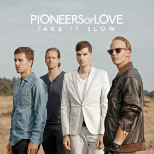 Pioneers of Love - ing