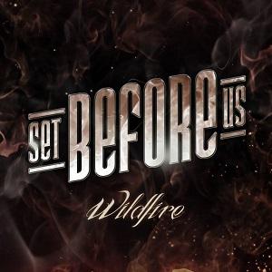 Set Before Us - ing