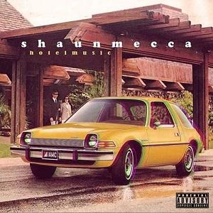 Shaun Mecca - Hotel Music