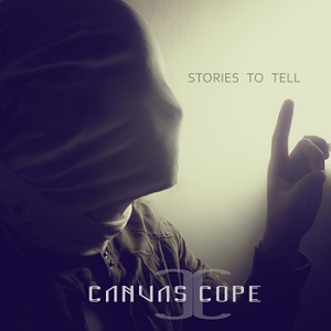 Canvas Cope - Stories To Tell