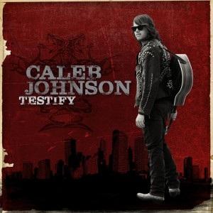 Caleb Johnson - Testify