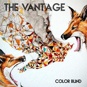 The Vantage - Color Blind