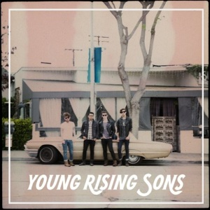 Young Rising Sons - Red & Gold Lyrics