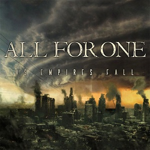 All For One - As Empires Fall
