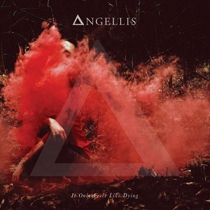 Angellis - Blood Danse Lyrics