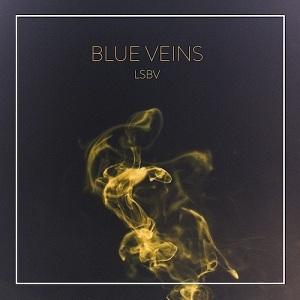 Little Shoes Big Voice - Blue Veins Lyrics
