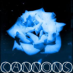 Cannons - Touch Lyrics