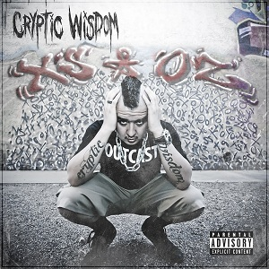 Cryptic Wisdom - Talking To Myself Lyrics