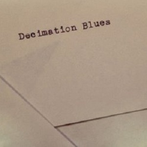 Castanets - Decimation Blues