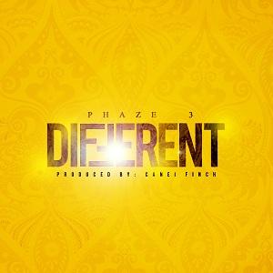 Phaze3 - Different Lyrics