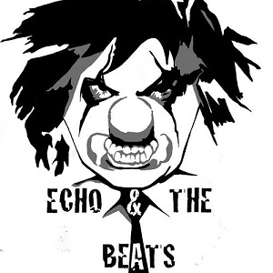 Echo & The Beats - Fred Lyrics