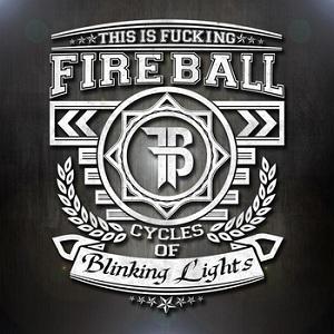 Fireball - ing