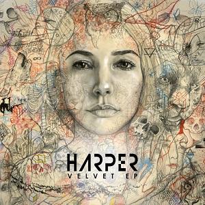 Harper - Velvet