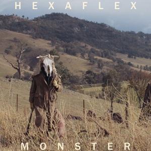 Hexaflex - Monster Lyrics