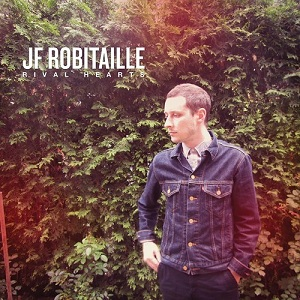 JF Robitaille - Vanished Rival Lyrics