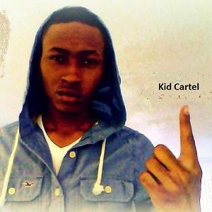 Kid Cartel - ing