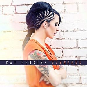 Kat Perkins - Fearless Lyrics