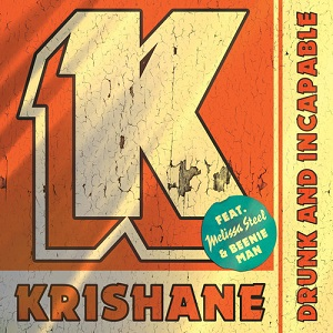 Krishane - Drunk & Incapable Lyrics (Feat. Melissa Steel)