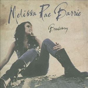 Melissa Rae Barrie - Breakaway