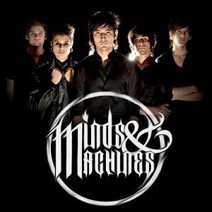 Minds & Machines - With Hope Lyrics