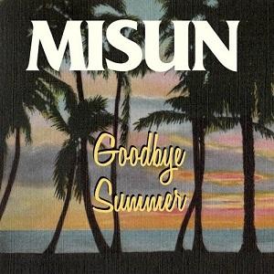 Misun - Goodbye Summer Lyrics