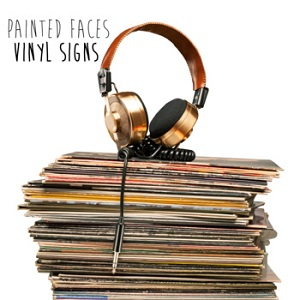 Painted Faces - Vinyl Signs