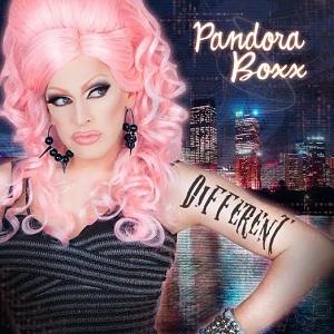 Pandora Boxx - ing