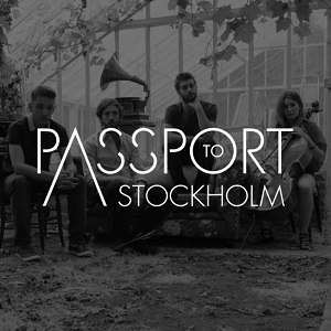 Passport To Stockholm - ing
