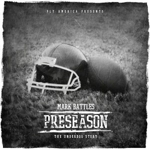 Mark Battles - PreSeason