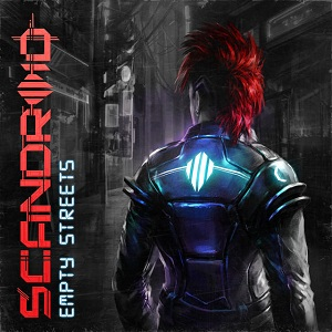 Scandroid - Empty Streets Lyrics