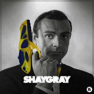 ShayGray - Watergun Lyrics