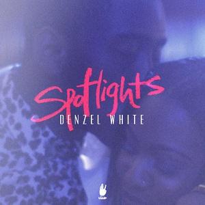 Denzel White - Spotlights Lyrics