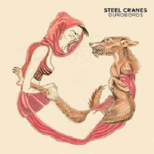Steel Cranes - Before Dawn Lyrics