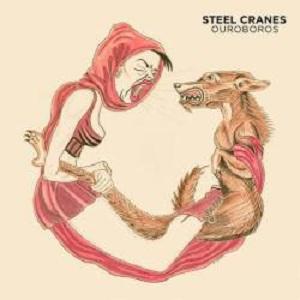 Steel Cranes - Ouroboros