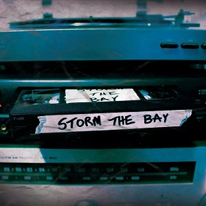 Storm the Bay - RocknRolla Lyrics