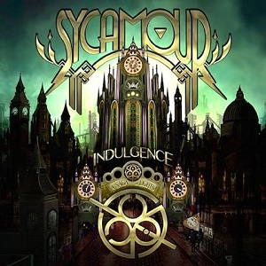 SycAmour - We're In Hell Lyrics