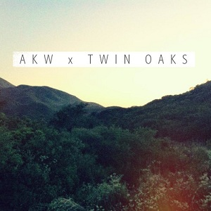 Twin Oaks - Leaves Lyrics (Feat. AKW)