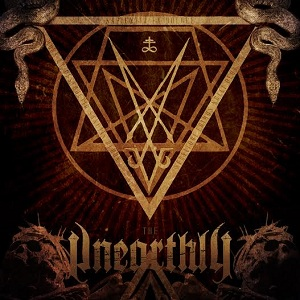 Unearthly - The Sin Offering Lyrics