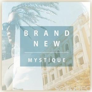 Mystique - ing