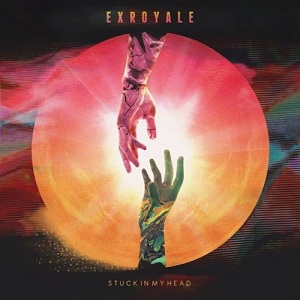 EXROYALE - Stuck In My Head Lyrics