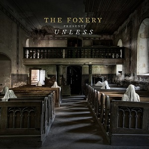The Foxery - The Sorrow Lyrics